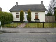 Bungalow in Montrose Crescent...