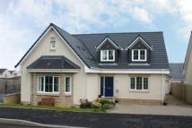 Detached home for sale in Craigie Brae, Lesmahagow...