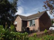 Detached home for sale in Glenacre Crescent...