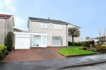 Detached house for sale in Windsor Drive, Glenmavis...