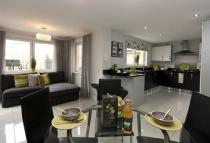 4 bedroom Detached property for sale in Cairncross Place...
