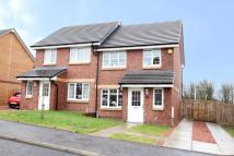 3 bedroom semi detached property for sale in Wilkie Drive, Motherwell...