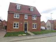 5 bedroom Detached house in Heatherbell Road...