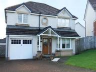 4 bed Detached home in Berriedale Crescent...