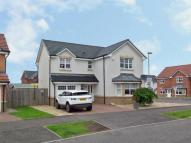 Detached house in Lawers Drive, Motherwell...