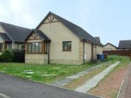 3 bed Bungalow in Baillie Avenue, Harthill...