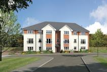 Flat for sale in Bellshill Road...