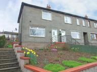 2 bed End of Terrace property in Lochanbank Drive...
