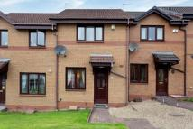 2 bedroom Terraced home for sale in Marina Court, Bellshill...