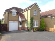 5 bedroom Detached house for sale in Crail Close, Blantyre...