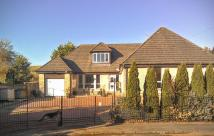 5 bedroom Detached home in Tanhill Road, Draffen...