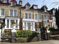 Franklin Road Terraced house for sale