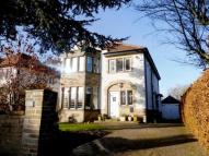 Detached house for sale in Almsford Avenue...