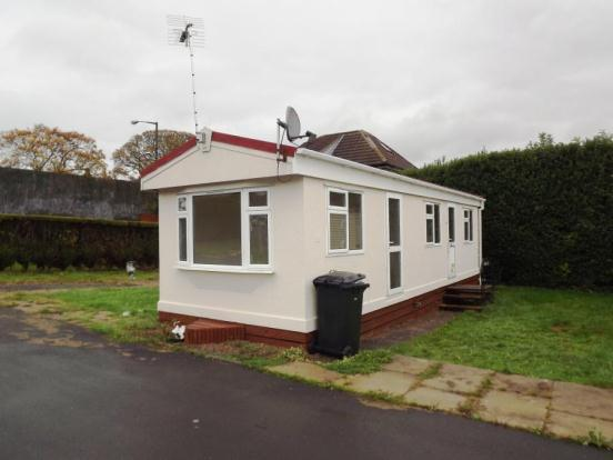 1 bedroom mobile home for sale in Main Avenue Shaws Trailer Park
