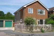 Detached house for sale in Fernhurst, Haslemere...