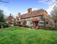 4 bed Detached house for sale in Northchapel, Petworth...