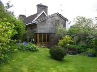 Terraced property in Haslemere, Surrey