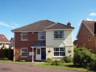 4 bedroom Detached property in Calford Drive, Haverhill...