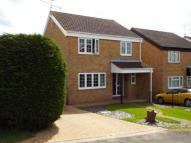 5 bed Detached property for sale in Markhams Close...