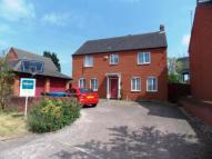 4 bed Detached house for sale in Cramswell Close...