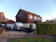 3 bedroom Detached house for sale in Minerva Close, Haverhill...