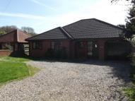 Bungalow in Bumpstead Road...