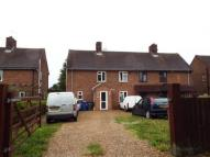 3 bedroom semi detached property in Mill Hill, Haverhill...