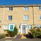 4 bedroom Terraced property in Ruffles Road, Haverhill...