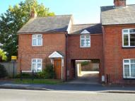 3 bed Link Detached House in Selsmore Road...