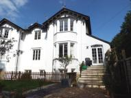 3 bed Flat for sale in Gothic Lodge...