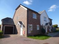 2 bed End of Terrace home in Rook Farm Way...