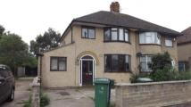 semi detached home for sale in Lyndworth Close...