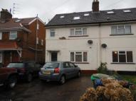 semi detached house in Harcourt Terrace...