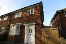semi detached home for sale in Old Road, Headington...