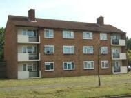 Flat in Masons Road, Headington...
