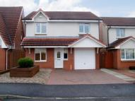 4 bedroom Detached property in Kessog Gardens, Balloch...