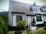 End of Terrace house for sale in Glen Loin Crescent...