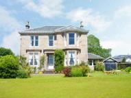 Detached house in Abercromby Pl Wst...