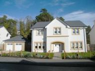 Detached house for sale in Helenslee Road...