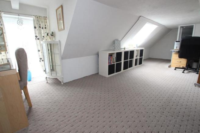 Attic Compartment