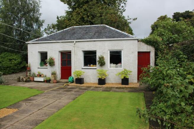 Gardners Cottage