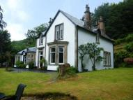 5 bed Detached home for sale in Garelochhead...