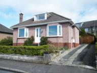 Bungalow for sale in Muirend Road, Cardross...