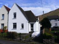 semi detached home in Cobbler View, Arrochar...