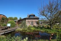 Barn Conversion for sale in Southerham, Lewes...