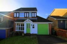 3 bedroom Detached property for sale in Sheppard Way, Portslade...