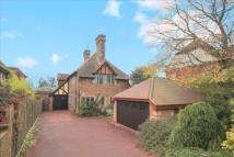 Detached house for sale in Dyke Road, Hove...
