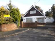 3 bedroom Bungalow for sale in Alexandra Close, Hythe...