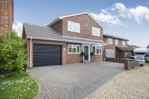 Detached house in Hursley Drive, Langley...