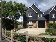 5 bed Detached home in Butts Ash Lane, Hythe...